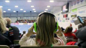 Ljud och hörsel - youtube